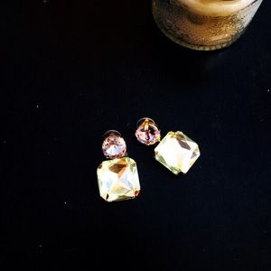 BaubleBar Gemdrop Earrings